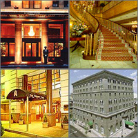 Baltimore, Maryland, Hotels Motels Resorts