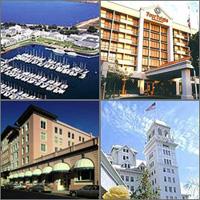 Berkeley, California, Hotels Motels Resorts