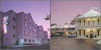 Bay St. Louis, Mississippi, Casinos Hotels Motels Resorts