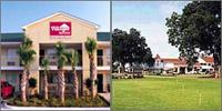 Ocean Springs, Mississippi, Casinos Hotels Motels Resorts