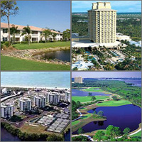 Bonita Springs, Florida, Hotels Motels Resorts