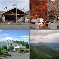 Boone, Banner Elk, North Carolina, Hotels Motels Resorts
