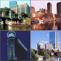 Boston, Massachusetts, Hotels
