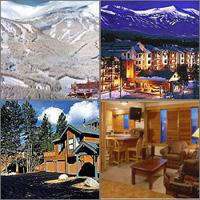Breckenridge, Colorado, Hotels Resorts