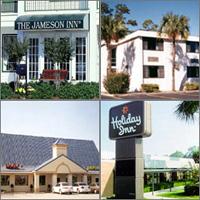 Brunswick, Georgia, Hotels Motels