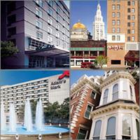 Buffalo, New York, Hotels Motels