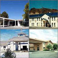 Canon City, Colorado, Hotels Motels