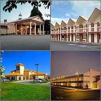 Carlisle, Pennsylvania, Hotels Motels