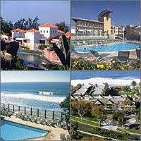 Carlsbad, California, Hotels Motels Resorts