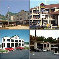 Cartersville, Georgia, Hotels Motels