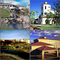 Chandler, Arizona, Hotels Motels Resorts