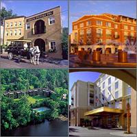 Charleston, South Carolina, Hotels Motels Resorts