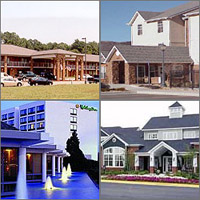 Chesapeake, Virginia, Hotels Motels