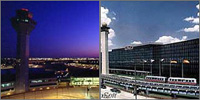 Chicago O'Hare Airport, Des Plaines, Elk Grove Village, Itasca, Rosemont, Illinois, Hotels Motels
