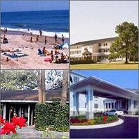 Chincoteague Island, Virginia, Hotels Motels