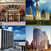 Cleveland, Ohio, Hotels Motels