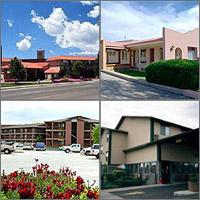Cortez, Mesa Verde, Colorado, Hotels Motels