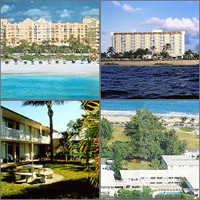 Deerfield Beach, Florida, Hotels Motels Resorts