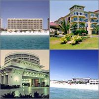 Destin, Fort Walton Beach, Florida, Hotels Motels Resorts
