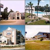 Dothan, Alabama, Hotels Motels