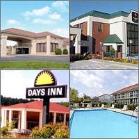 Douglasville, Georgia, Hotels Motels