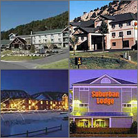 Eagle, Colorado, Hotels Motels
