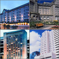 Edmonton, Alberta, Hotels Motels