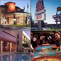Elko, Nevada, Hotels Motels Casinos