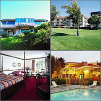 Cardiff, Encinitas, California, Hotels Motels Resorts