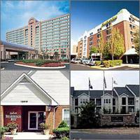 Fairfax, Virginia, Hotels Motels