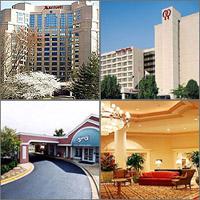 Falls Church, McLean, Virginia, Hotels Motels