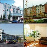 Auburn Federal Way Washington Hotels Motels