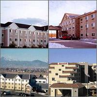 Ft. Collins, Loveland, Colorado, Hotels Motels