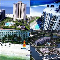 Ft. Myers, Florida, Hotels Motels Resorts