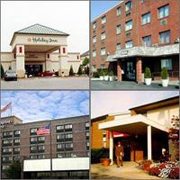 Frederick, Maryland, Hotels Motels