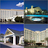 Fremont, Newark, California, Hotels Motels