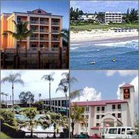 Ft. Pierce, Florida, Hotels Motels Resorts