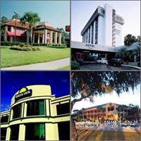 Gainesville, Florida, Hotels Motels