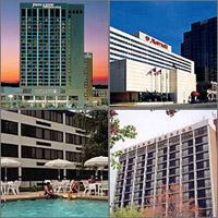 Greensboro, North Carolina, Hotels Motels