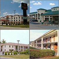 Greenville Alabama Hotels Motels