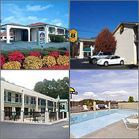 Griffin, Georgia, Hotels Motels