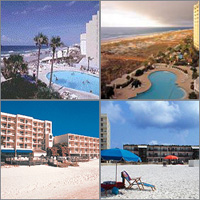 Foley, Gulf Shores, Orange Beach, Alabama, Hotels Motels Resorts