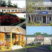 Hagerstown, Williamsport, Maryland, Hotels Motels
