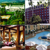 Hershey, Pennsylvania, Hotels Motels Resorts