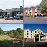Hillsville, Virginia, Hotels Motels