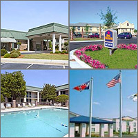 Hinesville, Ft. Stewart, Georgia, Hotels Motels