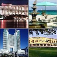 Hollywood, Florida, Hotels Motels Resorts