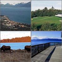 Homer, Alaska, Hotels Motels