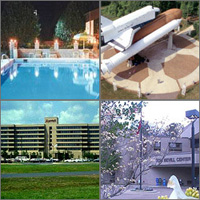 Huntsville, Madison, Alabama, Hotels Motels