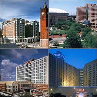 Indianapolis, Indiana, Hotels Motels